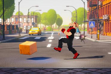 多人在线合尴尬刁难战游戏《PropHunter》游侠专题上线