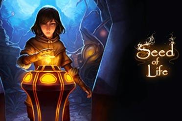 孤独奼女解救星球!冒险游戏《性命之种》8月11号出售