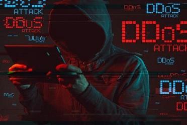 当一款游戏遭受黑客构造进犯讹诈的时辰