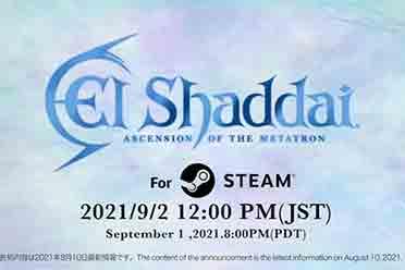 《万能之神》Steam平台于9月2日正式出售 售价40美圆