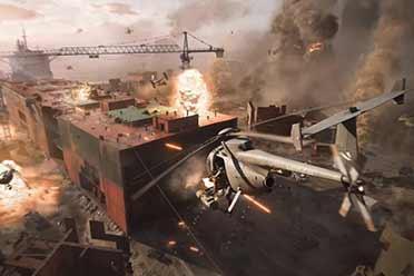 EA或重办《战地2042》失密者:今后别想玩这款游戏了