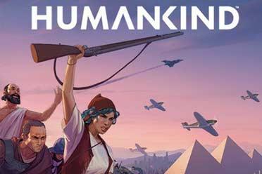 汗青战略游戏《人类》获IGN 7分:优游平台很棒的创意设定!