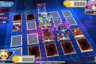 日本TSUTAYA游戏周销榜:《游戏王Rush Duel》第一