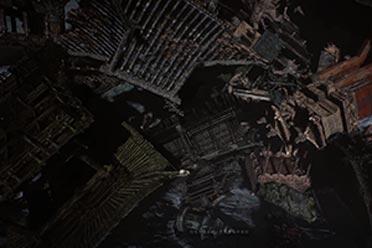 《黑神话:悟优游平台》第五弹演示:高模堆优游平台海 伪优游平台次世代!