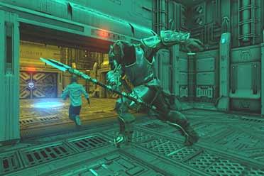 Steam多人联机保存游戏《半死不活3》开启争先休会!