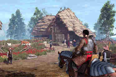 奇异回合计谋游戏《国王的赏赐2》PC正式版下载颁布发表