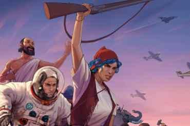 Steam周销榜:4X新作《人类》登顶!优游平台时无间仍热卖