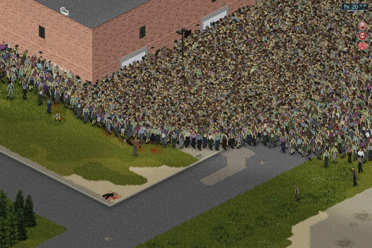 10年以后,它能够仍然是你最值得玩的僵尸保存游戏