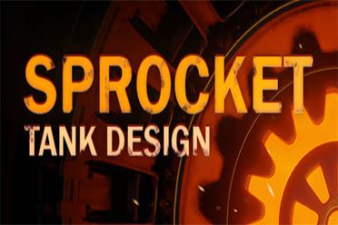 摹拟设想游戏《Sprocket》游侠专题站上线