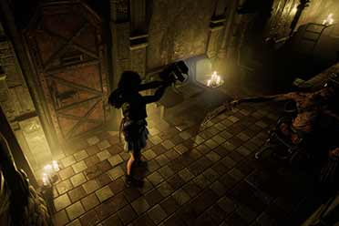《疾苦的魂灵》Steam优游平台评率92%!残局送女配角果体福利