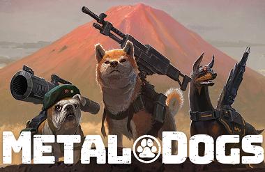 30年后,《重优游平台机兵》里如何只剩下了一只狗?