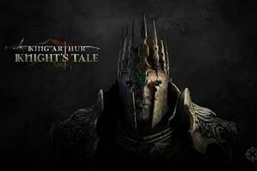 战略RPG《亚瑟王:骑士传说》颁布发表官方概览预报片!