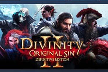 Steam逐日特惠:多款作品超廉价《神界原罪2》只需53元