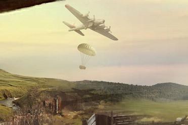 二战背景资本办理FPS游戏《二战地堡摹拟器》专题上线