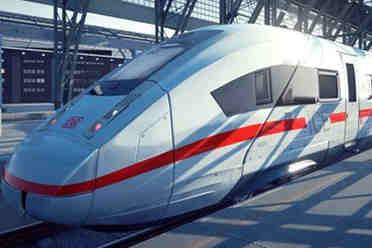 摹拟运营铁路游戏《列车人生铁路摹拟器》开启EA阶段
