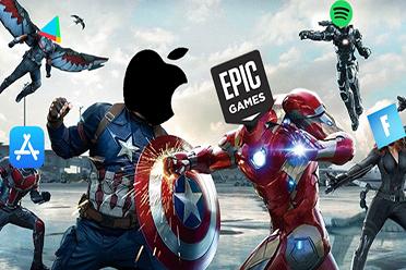 Epic苹果大战委曲:谁优游平台不赢,但谁也不完整输