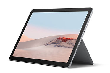 爆料传出微软SurfaceGo3规格 并确认将包含LTE版本