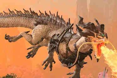 CA公布《全战:战锤3》:震旦天朝传说、国度与历史