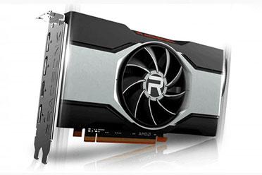 网曝AMD或将在10月正式出售RX6600 样品测试同步解禁