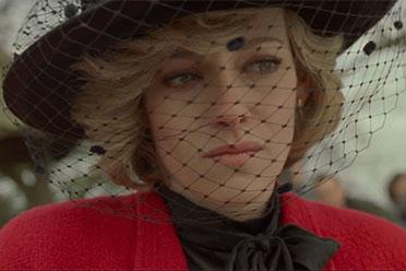 英国王妃戴安娜列传片《斯宾塞》正式预报颁布发表!