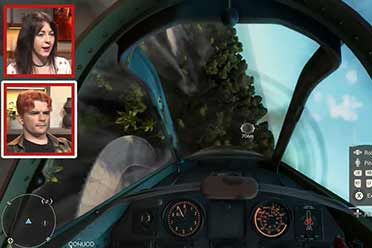 IGN颁布发表育碧《孤岛惊魂6》全新双人演示:联袂作战!