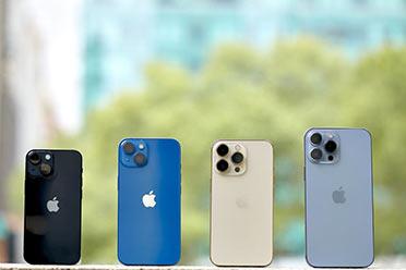 iPhone13全优游平台列拆机:电池周全进级!Pro Max结果超卓