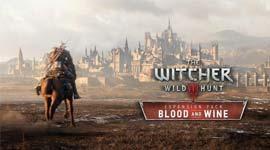 《巫师3:狂猎》血与酒DLC官方预告首曝