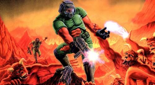 PC游戏史上最重要的50款游戏 - 第2期