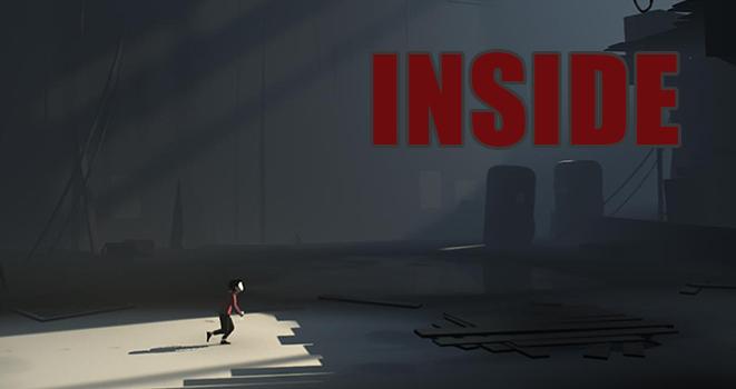 《Inside》评测