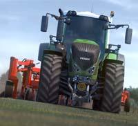 《模拟农场17》将亮相科隆展