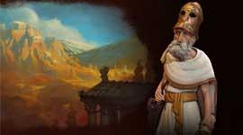 《文明6》希腊中文宣传视频
