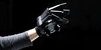 """机械手VRgluv让""""触摸""""变得更真实"""
