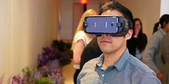 三星Gear VR破解文件下载放出