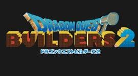 《勇者斗恶龙:建造者2》公布