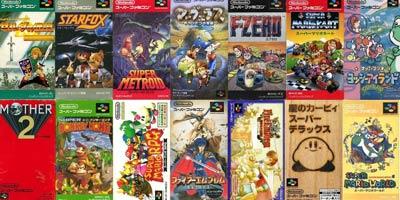 迷你超任归来!盘点21款超任上的经典游戏 追忆童年