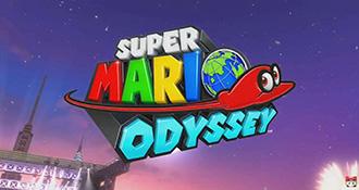 《超级马里奥:奥德赛》评测