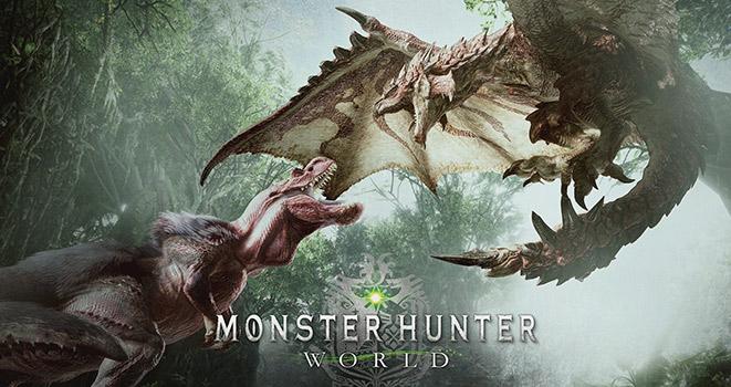 《怪物猎人世界》评测