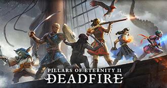 《永恒之柱2:死亡之火》评测