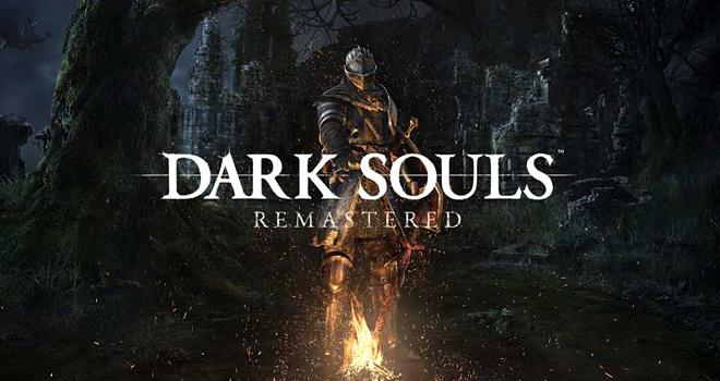 《黑暗之魂重制版》评测