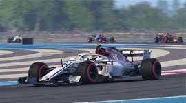《F1 2018》IGN评分出炉