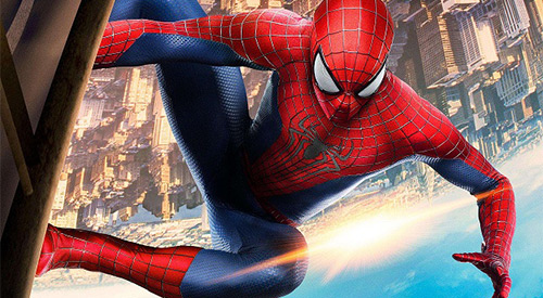 精华盘点:《漫威蜘蛛侠》中炫酷战衣的原型你都知道吗