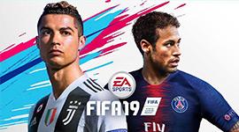 《FIFA 19》百大球员排行榜Top 20球员 C罗依旧第一