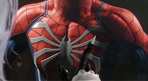 槽点挖掘机:《漫威蜘蛛侠》里说过 男人四十要养肾