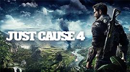 《正当防卫4》官方PC配置需求公布!季票三部DLC内容曝光!