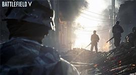 《战地5》官方PC配置及光线追踪所需配置正式公布!