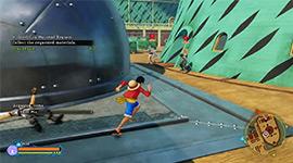 PS4《海贼王:世界探索者》第五部预告片公布!