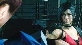 《生化危机2:重制版》98版DLC演示