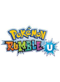 口袋妖怪乱战U(WiiUWare)