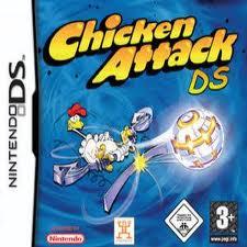 怪鸡弹球DS