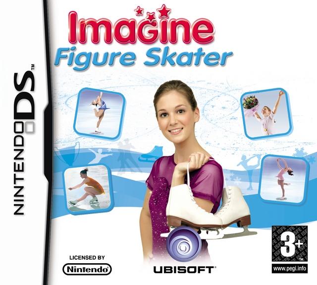 滑冰公主 闪亮花样 冰之天使